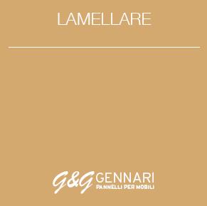 Lamellare